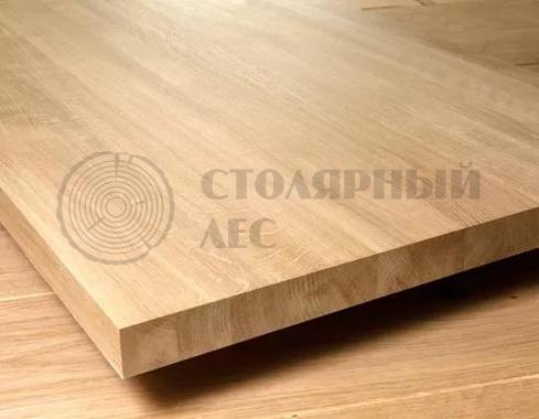 Мебельный щит из сосны купить со склада в Москве - Все для